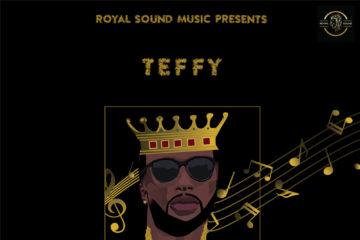 Teffy – The Melody King (The Mixtape)