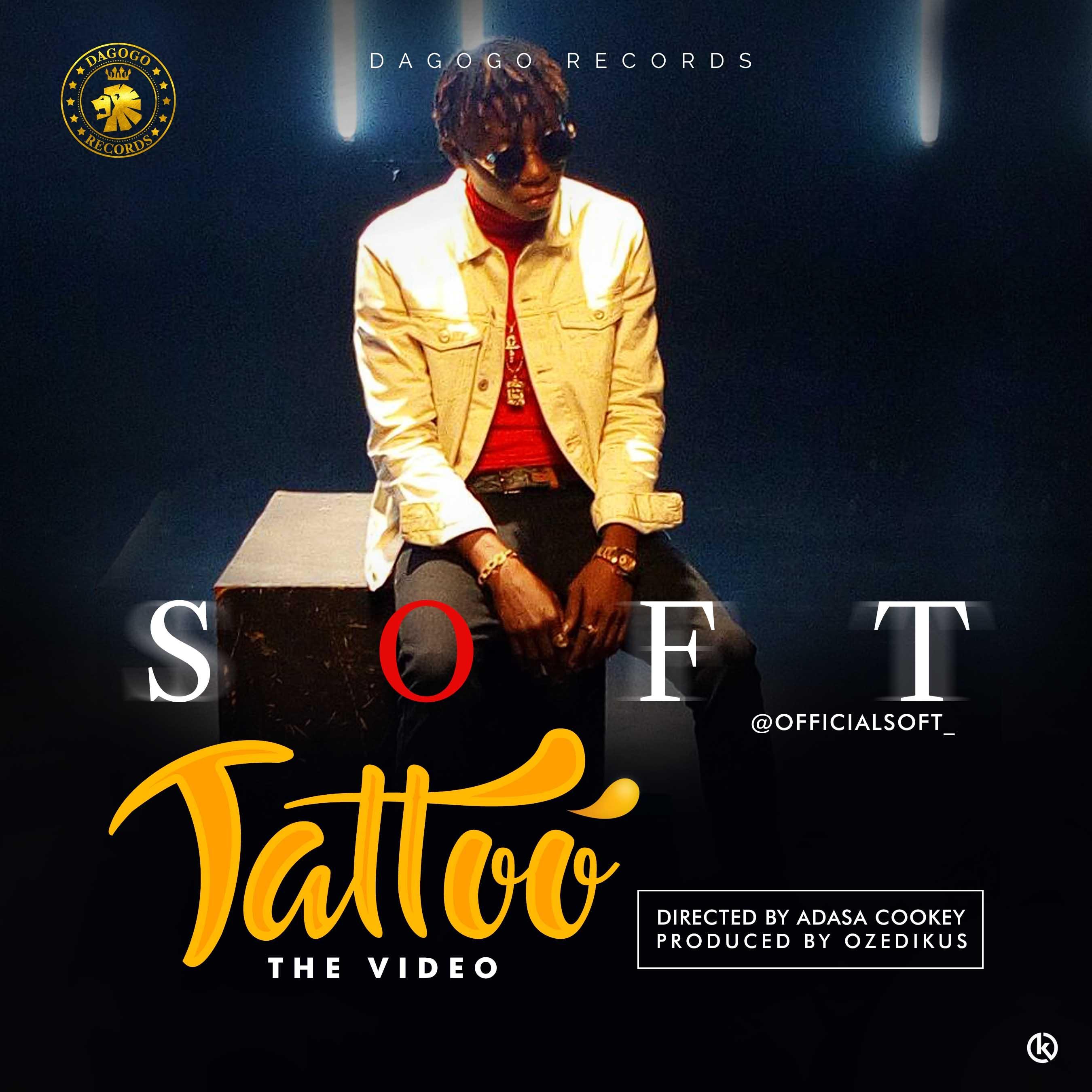 VIDEO/ AUDIO: Soft – Tattoo