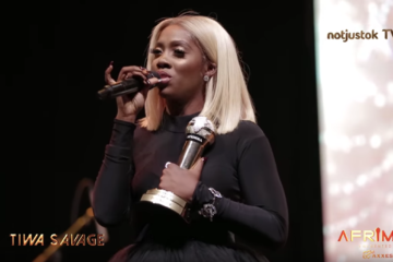 Notjustok TV: Tiwa Savage, Falz, Diamond, Basketmouth, Others @ Afrimma 2017, Dallas, TX | Highlights
