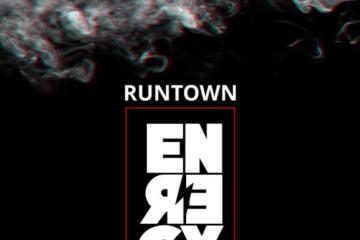 PREMIERE: Runtown – Energy (prod. Del'B)