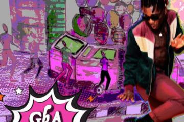 Burna Boy – Gba | Deja Vu