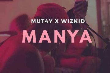 MUT4Y x Wizkid – Manya (prod. Killertunes)