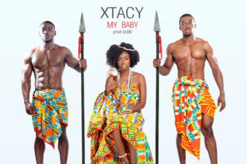 Xtacy – My Baby (Prod. Qube)