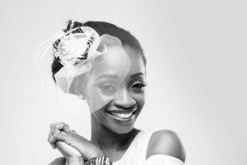 Meet Adomaa, Ghana's Afro-Jazz Queen