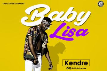 KENDRE – Baby Lisa
