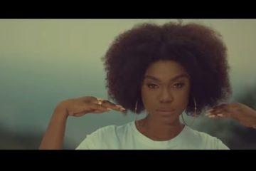 VIDEO: Becca – Don't Know ft Kofi Kinaata