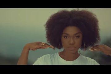VIDEO: Becca – Don't Know ft Kofi Kinaata