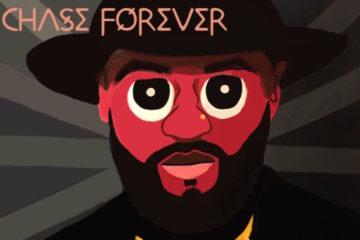 CHASE FOREVER – Karma (EP)