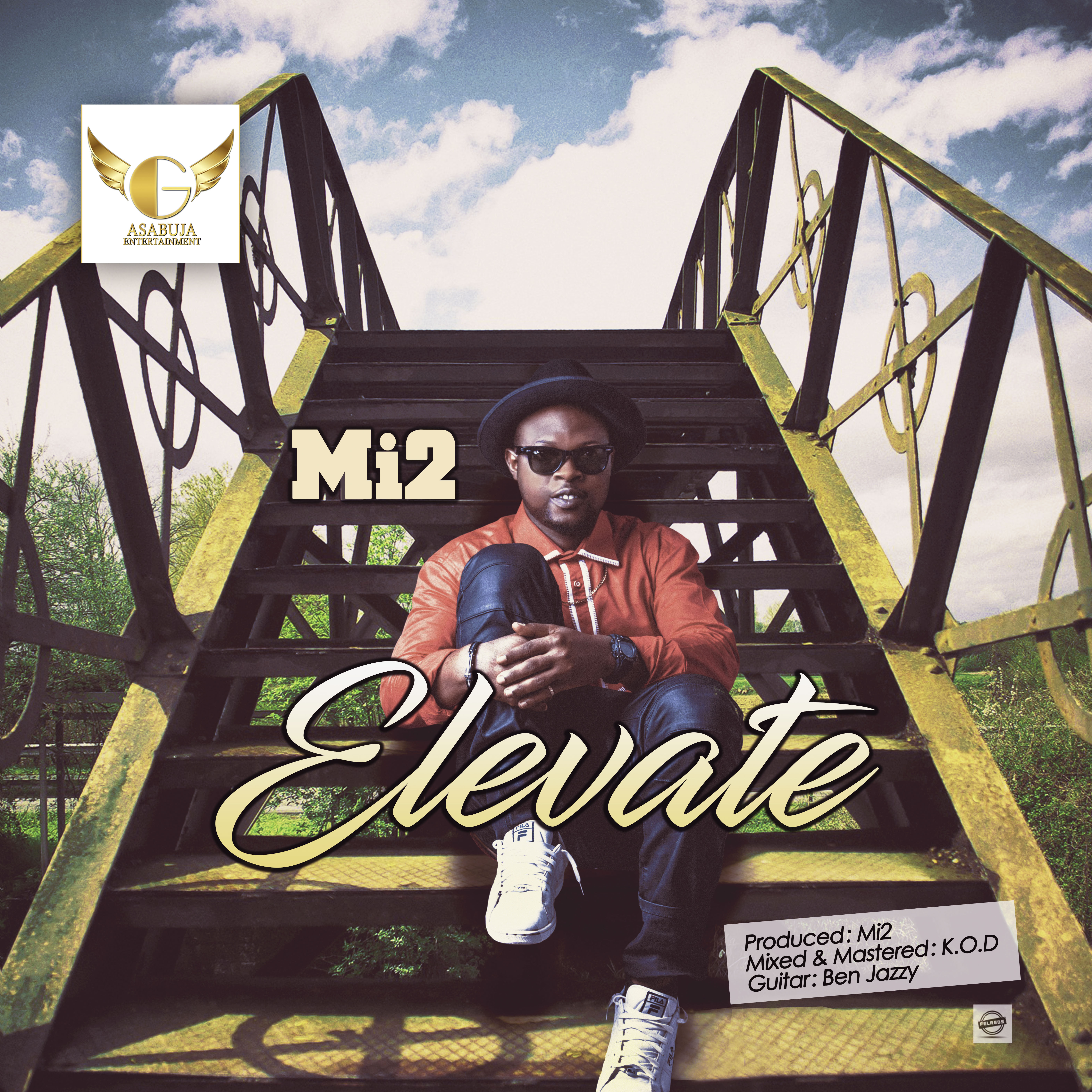 Mi2 – Elevate