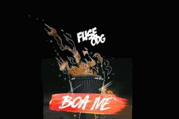 Fuse ODG – Boa Me ft Ed Sheeran x Mugeez (Prod. KillBeatz)