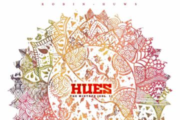 STREAM: Robin-Huws – HUES The Mixtape Vol. 1