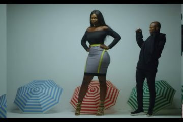 VIDEO: King Promise ft Stonebwoy – Hey Sexy