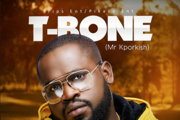 T-Bone – Kporkish (Prod. by Softouch)