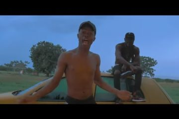 VIDEO: Kwesi Arthur – Grind Day