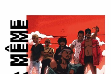 STREAM: La Même Gang – La Même Tape (Mixtape)