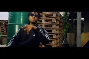 VIDEO: Magnom – Bam Bam ft Spacely