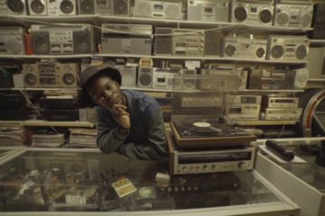 VIDEO: Nonso Amadi – Radio