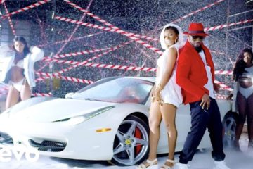 VIDEO: Mr P – For My Head