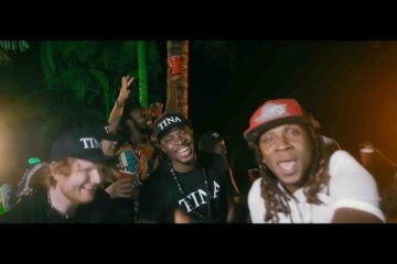 VIDEO: Fuse ODG ft. Ed Sheeran & Mugeez – Boa Me