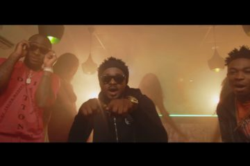 VIDEO: Danagog Ft. Davido & Mayorkun – Bambiala