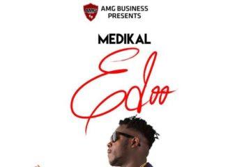 Medikal – Edoo (Prod. Unkle Beatz)