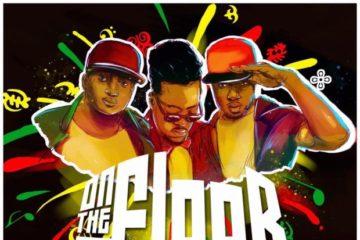 Reggie 'N' Bollie – On The Floor ft Beenie Man