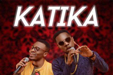 Patoranking & AliKiba –  Katika