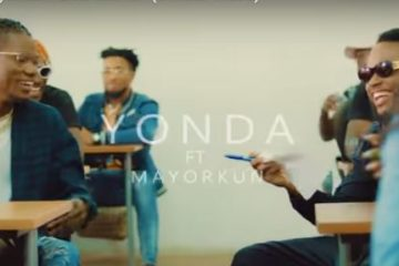 VIDEO: Yonda ft. Mayorkun – Bad Girl Riri