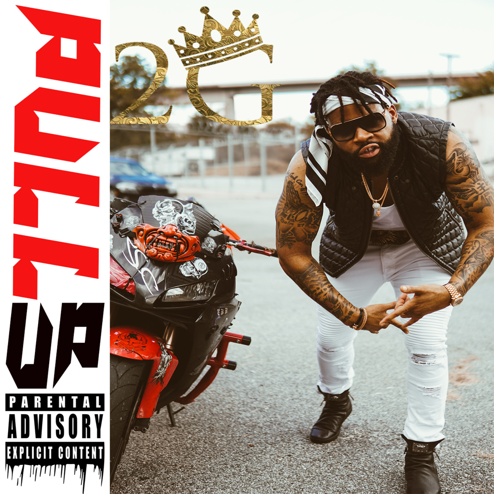 2G – PULL UP