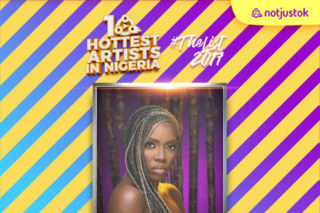 The 10 Hottest Artists In Nigeria #TheList2017: #3 – Tiwa Savage