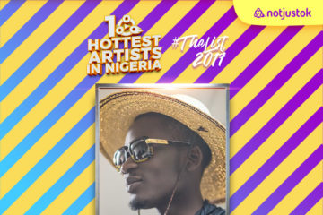 The 10 Hottest Artists In Nigeria #TheList2017: #5 – Mr Eazi