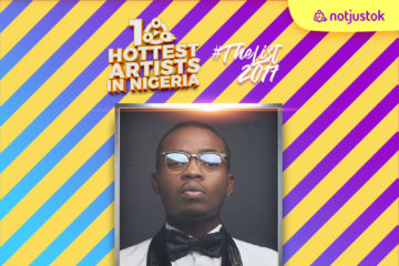 The 10 Hottest Artists In Nigeria #TheList2017: #6 – Olamide