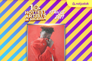 The 10 Hottest Artists In Nigeria #TheList2017: #8 – Mayorkun