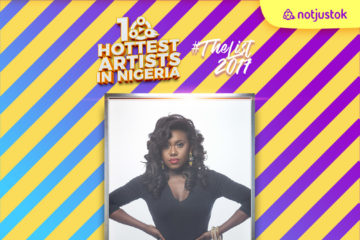 The 10 Hottest Artists In Nigeria #TheList2017: #9 – Niniola