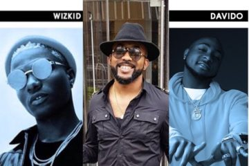 """What's Better Than One Superstar? Two"" – Banky W On Davido & Wizkid's Big Win"