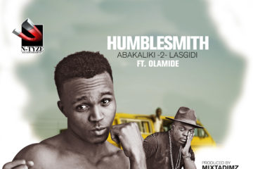 Humblesmith ft. Olamide – Abakaliki 2 Lasgidi