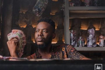 VIDEO: Adekunle Gold – Money