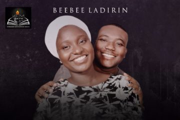 BeeBee Ladirin – Manifest [New Album]