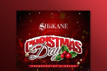 SHiiKANE – Christmas Day