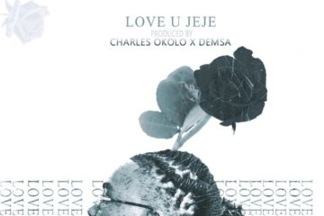 Mr Po10tial  –  Love U Jeje (Prod by Demsa)