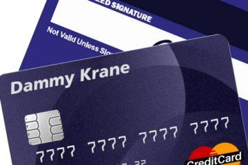 Worldstar x Dammy Krane – Credit Card (Moves)