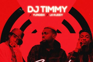 VIDEO: DJ Timmy ft. Yung6ix & LK Kuddy – Connect