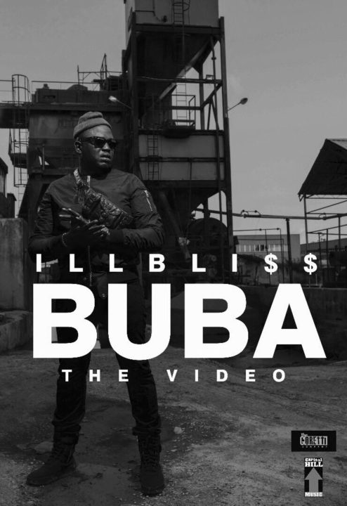 VIDEO: iLLbliss – Buba