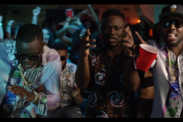 VIDEO: Da BeatFreakz – More Money ft. Sneakbo, Nadia Rose, Big Tobz, Moelogo