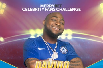 NotjustOk TV: Davido Makes Fans Go Crazy, 9ice Battle Oritsefemi, Falz, Runtown + More #MerrybetFansChallenge