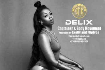 Delix – Container & Body Movement
