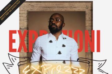 "Classy DJ Exprezioni – ""Exprezzz Vol. 6x"" Mixtape ft. Wizkid, Davido, Tiwa Savage"