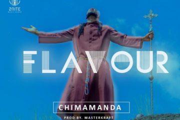 VIDEO: Flavour – Chimamanda