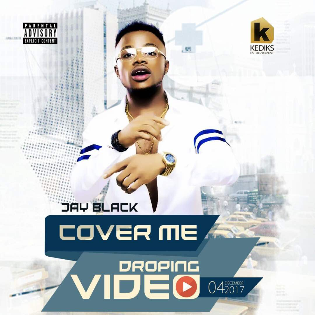 VIDEO: Jay Black – Cover Me
