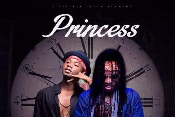 Bizzyaski Ft Lil Kesh – Princess